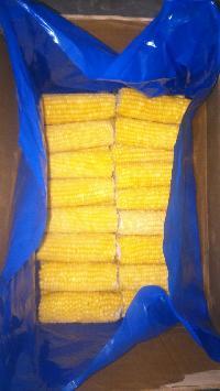 Corn on Cob (sweet corn)