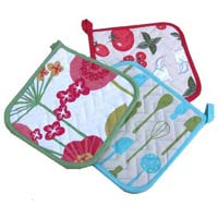 Kitchen Pot Holders - Manufacturer, Exporters and Wholesale Suppliers,  Tamil Nadu - Kishan Impex