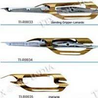 Rapier Loom Spare Parts