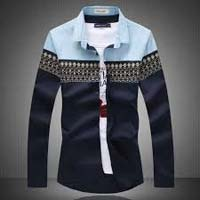 Casual Men Fashion Shirt
