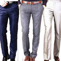 Gents Formal Pants - Manufacturers Suppliers U0026 Exporters In India