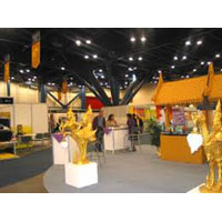 Exhibition Event Management