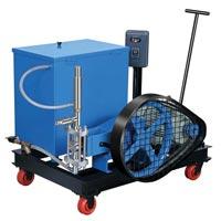 Hydro Testing System