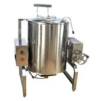 Bulk Cooker - Manufacturer, Exporters and Wholesale Suppliers,  Delhi - Lyra Equipments