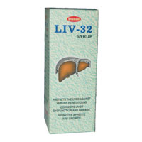 Liver Protection Syrup