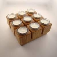 T-light Candle Holders