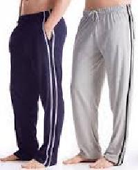 Cargo Pants And Track Pants