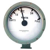 Magnetic Oil Level Gauge