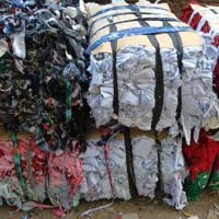 Cotton Wastes