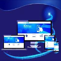 Website Designing Development Service