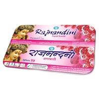 Rajnandini Premium Rose Incense Sticks