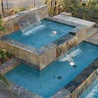 Water Fall Fountain