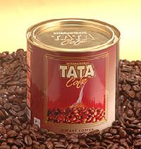 Tata Instant Coffee