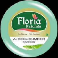 Aloe Cucumber Soap