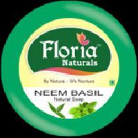 Neem Basil Soap