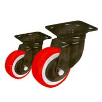 Industrial Trolley Wheels