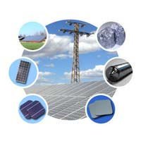 Solar Products - Exporters and Wholesale Suppliers,  Tamil Nadu - Dilan Exports