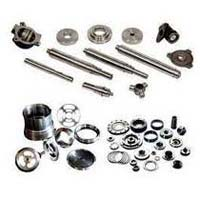 Automobile Machined Components