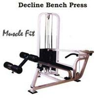 Muscle Fit Gym Equipment