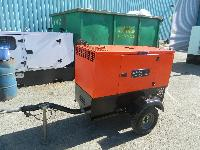 Second Hand Diesel Generator