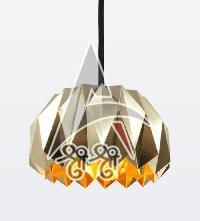 Lotus Folding Lamps