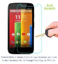 F-eye 0.33mm Tempered Glass Screen Protector For Moto G