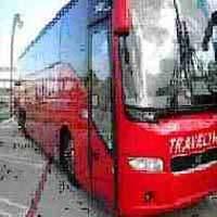 Bus Rental Services