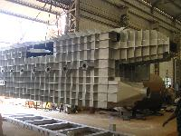 Stainless Steel Process Equipment