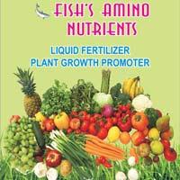 Organic Fishmeal Fertilizer Manure