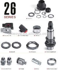 Drilling Machine Spare Parts