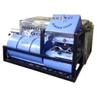 small fogging machine