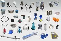 Batching Plants Spare Parts