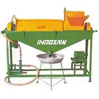 Seed Extracting Machine