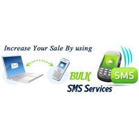 Promotional Bulk SMS Services