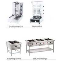 Kitchen Equipment Fabrication