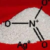 Laboratory Silver Nitrate