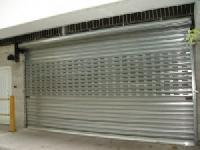 Mechanical Gear Shutter System