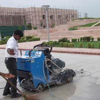 Rcc Floor Groove Cutting Services