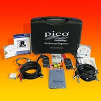 Automotive Diagnostic Kit