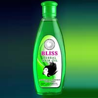 Bliss Herbal Hair Oil