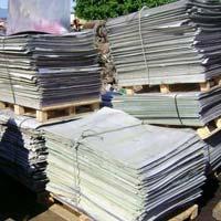 Scrap Aluminum Offset Printed Plates