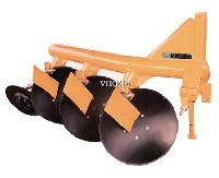 Viking Disc Plough