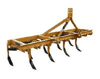 Viking Heavy Duty Spring Loaded Cultivator
