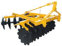 Viking Mounted Offset Disc Harrow