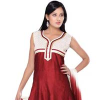 Ladies Anarkali Suit