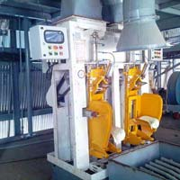Valve Type Impeller Packer