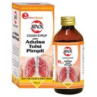 JIN-X Cough Syrup 100ml