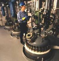 Glass Lined Reactor Repairing Services