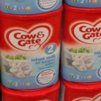 Cow Gate Milk Powder