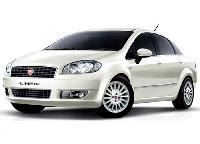 Fiat Line Classic Car Rental Services